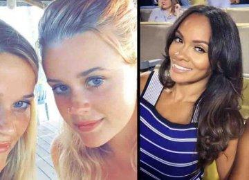מדהים – 20 תמונות של אמהות והבנות שלהן כשהן נראות פשוט אותו דבר ממש כמו תאומות
