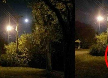 מפחיד – ההבדל בין 2 התמונות הללו יגרום לכם לצמרמורת