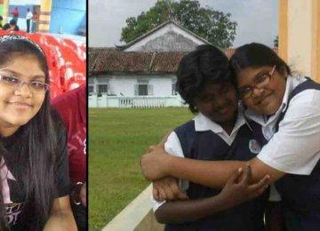 כל חבריה לכיתה צחקו עליה בגלל המשקל שלה, כשהיא גדלה היא עשתה מהפך שגרם לכולם לקנא בה
