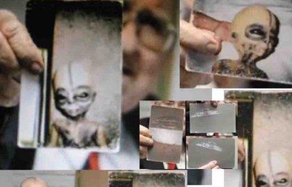 מפחיד – הוא עבד באזור 51 ולפני שנפטר תיעד את עצמו מספר את כל האמת על חייזרים וסודות מדינה