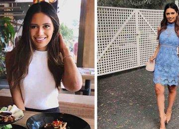 מדהים – הבחורה הזו ירדה חצי ממשקל גופה וכאשר תראו את התמונות של הלפני ואחרי לא תאמינו שמדובר באותה בחורה