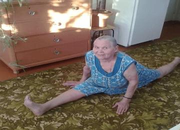 15+ סבא וסבתא שיכולים לשלוט על העולם מרוב מגניבות!