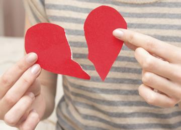 איך להתגבר על לב שבור?