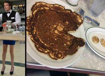 קורע מצחוק – 20 מקרים בבתי קפה בהם מוכיחים המלצרים כי יש להם חוש הומור לא שגרתי