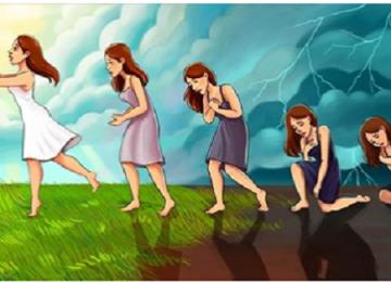 8 סימנים שמראים כי אתם מוכנים לאהוב שוב לאחר פרידה כואבת!