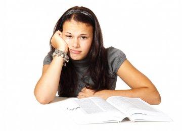 25 סיבות למה לא לעשות תואר