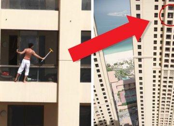 התמונות הבאות מכיחות למה גברים אוהבים סכנה,מספר 10 ממש מסוכן!!!