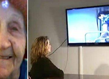 המשפחה חשדה שמשהו לא בסדר בבית האבות – כאשר התקינה מצלמה נסתרת היא חשפה את הבלתי מתקבל על הדעת