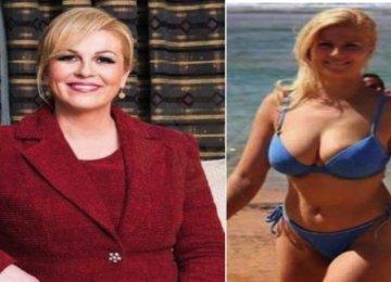 10 נשים יפהפיות שלא תאמינו שהן עוסקות בפוליטיקה וגם יש נציגה ישראלית ברשימה!!!