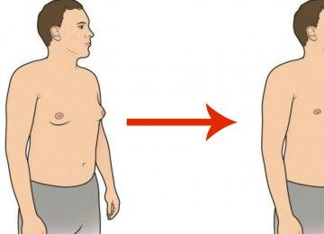 5 תרגילים ומשקה אחד שיגרמו לכם להעיף את השומן בבטן במהירות!