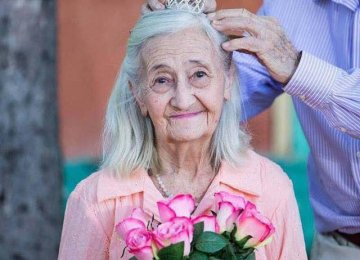 25 תמונות שמעידות על אהבת אמת לכל החיים