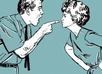 12 ריבים שרק זוגות נשואים עושים אותם!! מספר 10 הכי מצחיק!