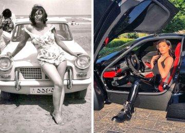 15 תמונות שמראות כמה העולם השתנה ב50 השנים האחרונות