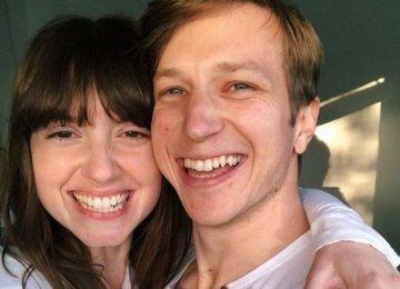 אחרי מעל לשנה כמאורסים: לי בירן ואליאנה תדהר סגרו תאריך לחתונה