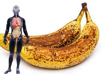 מדהים! אם תאכלו שתי בננות ביום למשך חודש, זה מה שיקרה לגוף שלכם…