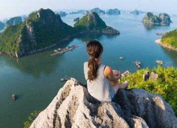 עכשיו זה מדעי: מסתבר שטיולים מסביב לעולם הופכים אותנו מאושרים יותר מכל עושר חומרי אחר! צאו לטייל!