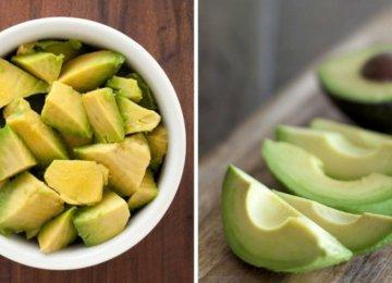 20 סיבות מדוע כדאי לאכול כל יום אבוקדו אחד לפחות