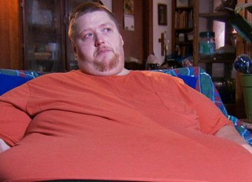 בחור שנזרק מבופה של אכול כפי יכולתך לאחר שאכל יותר מ22 קילו של אוכל – תובע את המקום ב2 מליון דולר