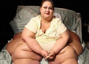 """בת ה-34 שזכתה בתקשורת לכינוי """"הרוצחת במשקל חצי טון"""" – עברה מהפך מדהים, לא תאמינו איך היא נראית היום"""