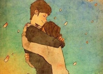 15 דרכים בהם גבר אומר לך שהוא אוהב אותך מבלי לומר אפילו מילה