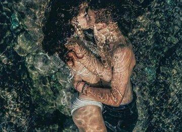 15 צילומי המים שישאירו אתכם פעורי פה
