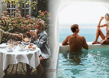 איך הזוג הזה מטייל בעולם – ועושה מזה מלא כסף?!?