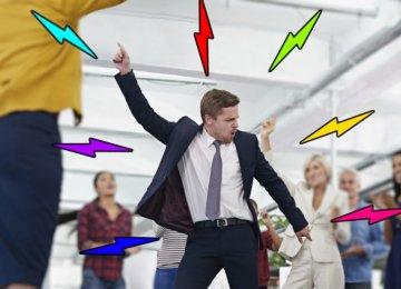 14 דרכים להישאר ערני וחיובי בעבודה!