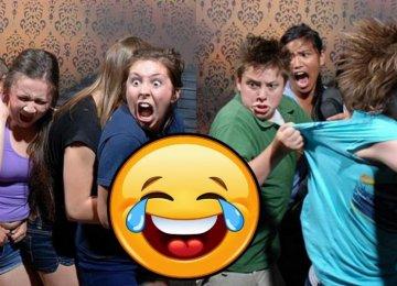 """27 תמונות מ""""בית רדוף"""" שיקרעו אתכם מצחוק!"""