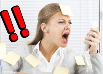 11 סימנים שהגיע הזמן להתפטר!