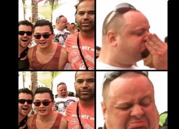 25 תמונות עם רקע הורג מצחוק שיגרמו לכם להסתכל עליהם פעמיים!