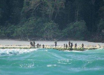 אנשים החיים על האי הזה יהרגו את כל מי שמנסה לבוא