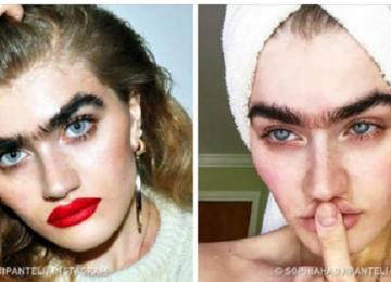 13 דוגמניות אמיצות שהפכו לגמרי את הסטנדרט של היופי