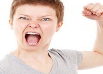 אם רעש של לעיסה גורם לך להתעצבן , יש מצב שזה אומר שאתה גאון יצירתי!