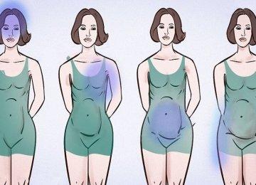 אל תתעלמו מ-6 הסימנים הללו המעידים על חוסר איזון הורמונלי