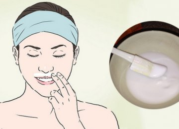 כך תסירו שיער לא רצוי לצמיתות בבית מבלי כימיקלים או כאבים כלל!