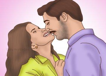 7 סימנים ברורים שמראים שבן הזוג שלך אוהב אותך ורציני כלפייך!