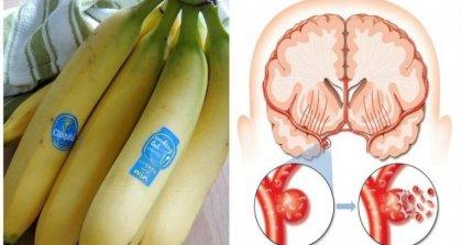 אכלו 3 בננות ביום, וזה מה שיקרה למוח, ללב ולהיקף המותניים שלכם!