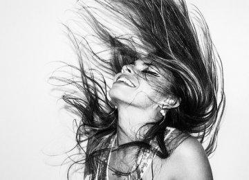 מה השיער שלכם יכול לספר לכם על בריאותכם