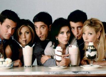 """לקט – כל הקטעים הכי מצחיקים מהסדרה """"חברים""""!"""