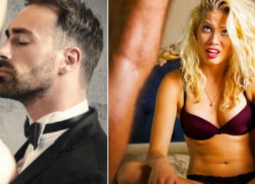 12 דברים שגברים עושים כאשר הם מאוהבים!!  מספר 12 פשוט מדהים!