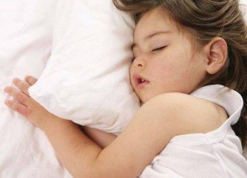 לא תאמינו כמה השינה חשובה