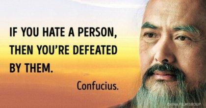 10 שיעורים משני חיים מאת קונפוציוס