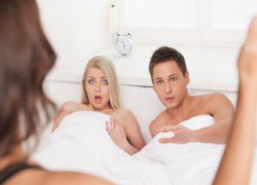 מדוע אנשים בוגדים בפרטנר שלהם לחיים? התשובות המפתיעות מאוד!