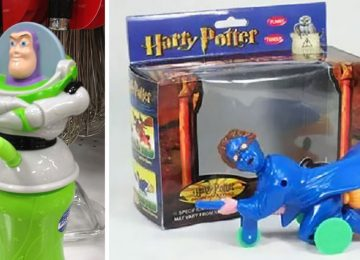 30 עיצובי צעצועים שנכשלו – קשה להאמין שהם קיבלו אישור ייצור