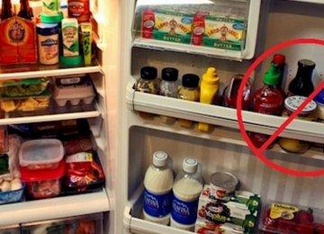 15 המוצרים האלו נמצאים במקרר של כולנו – חשוב להוציא אותם מיד