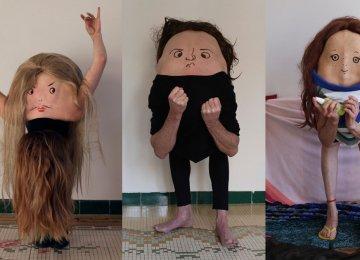 האם תזהו מה מוזר בתמונות הבאות?